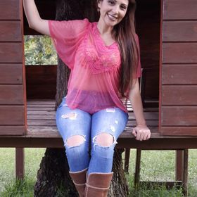 Katherine Ramírez Pérez