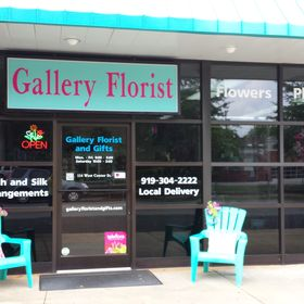 Gallery Florist and Gifts, Inc.