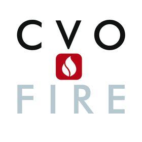 CVO Fire - UK Fireplace Manufacturer