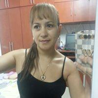 Lucy Guerrero