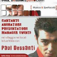 Paul Dessanti Sardegna