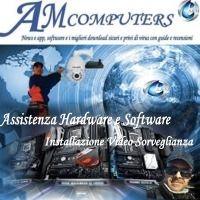 Andrea Amcomputers