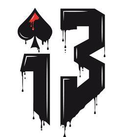 13 de Picas Tattoo