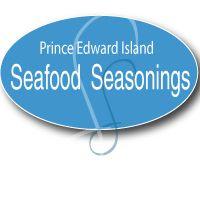 Prince Edward Island Seafood Seasonings