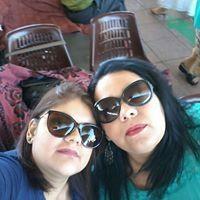 Michelle Lastra Contreras