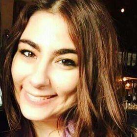 Eleni Andronicou