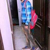 Ravi Jorwal