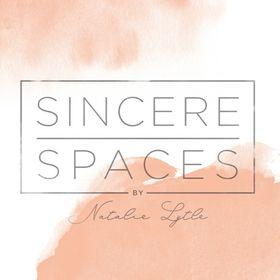 Sincere Spaces