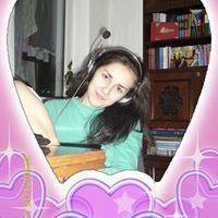 Mihaila Violeta