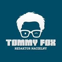 Tommy Fox