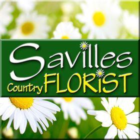 Savilles Country Florist