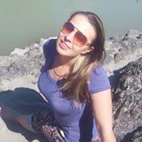 Дарья Беспалова