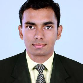 Abhilash Asok