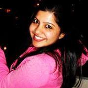 Reshma Nair Arun