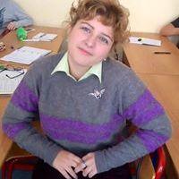 Юлия Павлюк