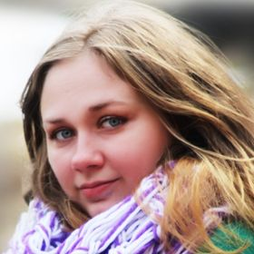 Alena Sokolova