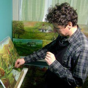 Ablewicz Daniel - malarstwo
