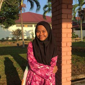 Amyza Zaidi
