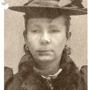 Marjorie Charles
