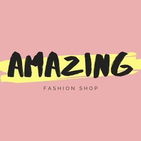 Amazing Fashion Shop