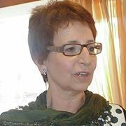 Maria Almas