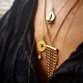 Katie Weiner Jewellery