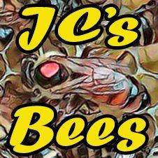 Jason Chrisman (JC's Bees)