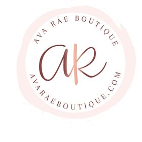 Ava Rae Boutique|Online Women's Clothing Store|