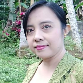 Ida Ayu Utami Dewi