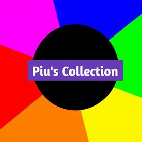 Piu's Collection