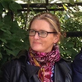 Aimee Bentinck