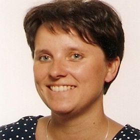 Joanna Góryńska