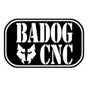 Badog CNC