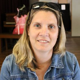 Mommy Blogger | Patty Gordon