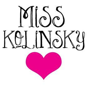Miss Kolinsky