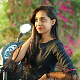 Vasudha Rakholiya