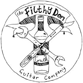 The Filthy Don Guitar Co.