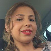 Claudia Dias