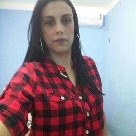 Vanessa Rosendo