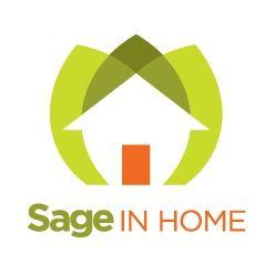 Sage Tip & Sage in Home