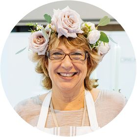 Passion for Flowers, Warwickshire Wedding Florist