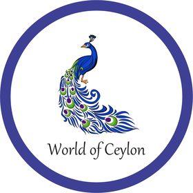 WorldofCeylon