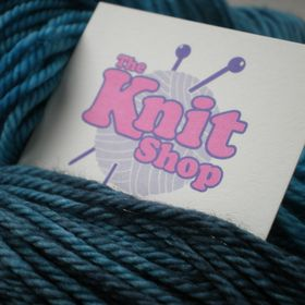 The Knit Shop