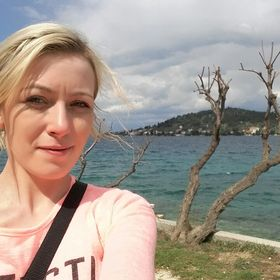 Monika Koscielna