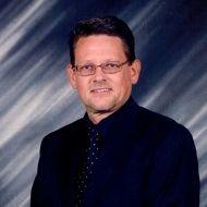 Darryl Pendergrass