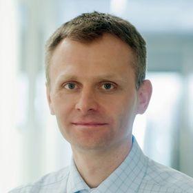 Piotr Osiadacz