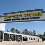 Woodforest Storage