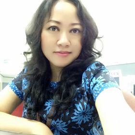 Handayani Asriningwuri