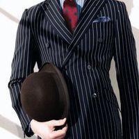 Suit Exec