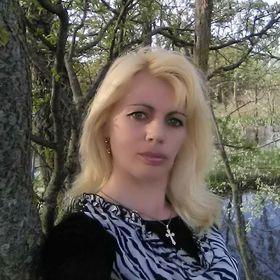 Marculescu Dana